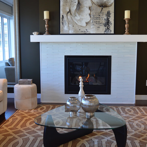 Buy a Las Vegas Home with a Fireplace Dawn Barrier Realtor eXp Realty